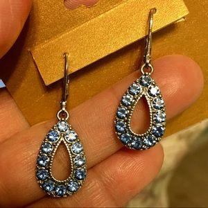 Monet Jewelry Earrings